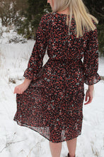 Load image into Gallery viewer, The Katie Floral Dress