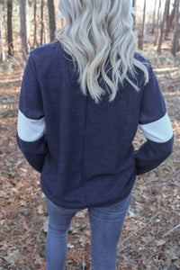 The Dani Long Sleeve