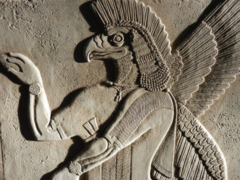 Ancient Native American Anunnaki Disclosure! - Anunnaki and