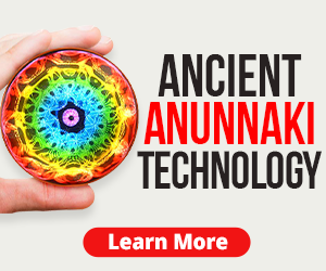 Ancient Anunnaki Technology