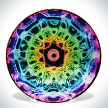 Load image into Gallery viewer, 432 Chakra Healing Disk - Purple