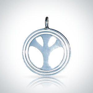 Tree Of Peace Pendant