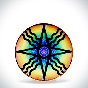 Anunnaki Morning Star Home Energy Disk