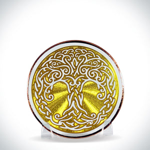 Tree of Life - Golden Abundance Disk 3""
