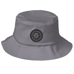 Eclipse  - Old School Bucket cap