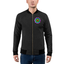 Load image into Gallery viewer, MLH 432 Bomber Jacket