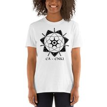 Load image into Gallery viewer, Anunnaki Communications Collections! EA - ENKI - - Short-Sleeve Unisex T-Shirt