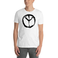 "Load image into Gallery viewer, Native American ""Tree Of Peace"" - Short-Sleeve Unisex T-Shirt"
