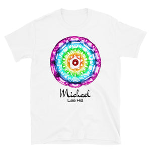 MLH  Short-Sleeve 432 Hz Unisex T-Shirt!