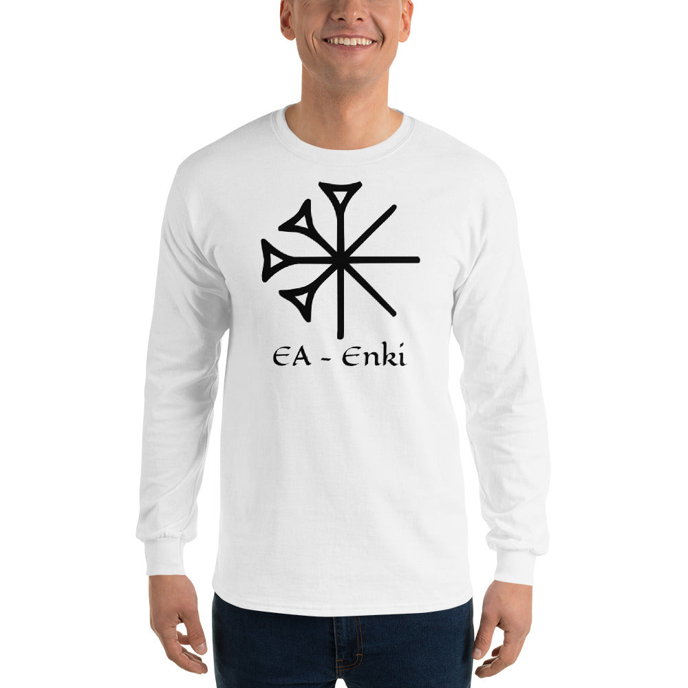 EA - ENKI Long Sleeve