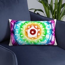 Load image into Gallery viewer, 432 Hz  Pillow