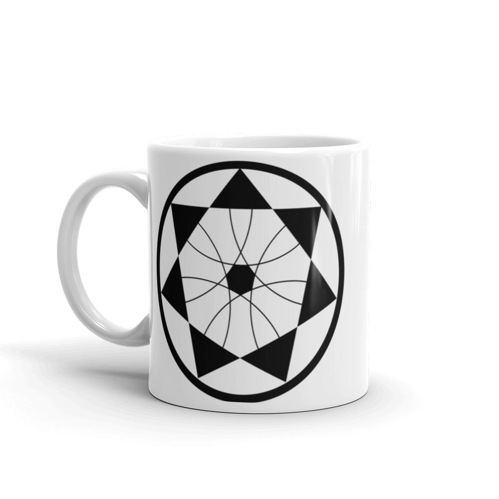 Anunnaki Communications #5 Mug