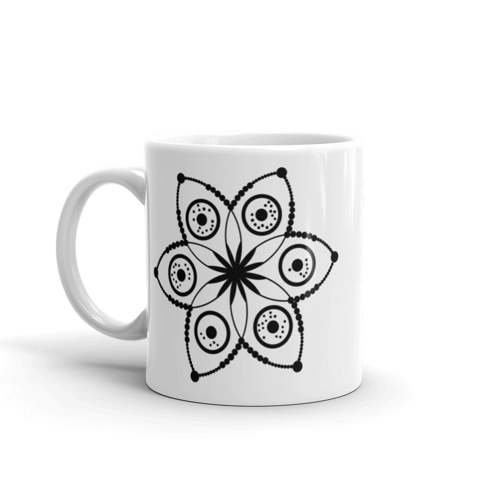 Anunnaki Communications #1 Mug