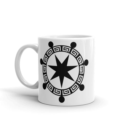 Anunnaki Communication #4 Mug