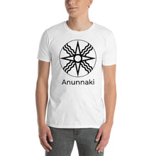 Load image into Gallery viewer, Anunnaki Morningstar Short-Sleeve Unisex T-Shirt