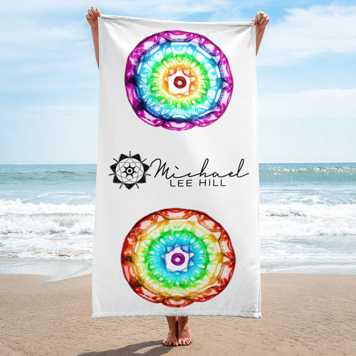 New! 432 MLH Towel