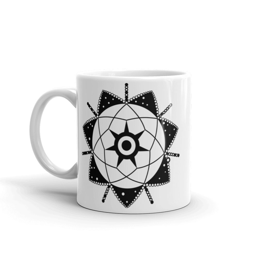 Anunnaki Communication #2 Mug