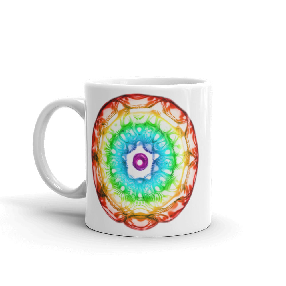 432 image on white Mug