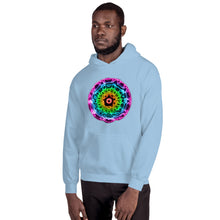 Load image into Gallery viewer, 432 Unisex Hoodie