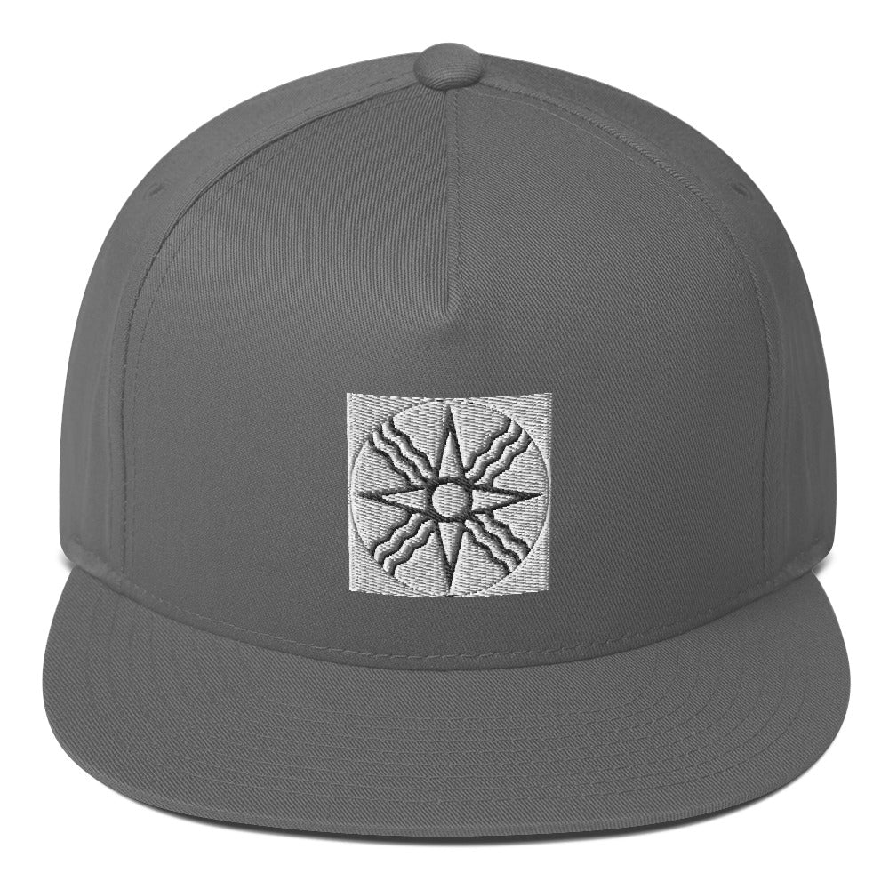 Morningstar Flat Bill Cap