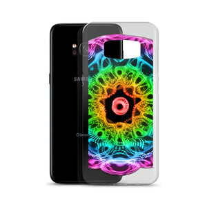432 HZ Samsung Case