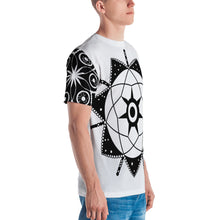 Load image into Gallery viewer, Crop Circle  Men's T-shirt