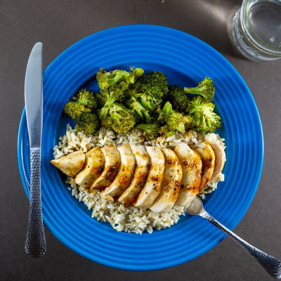 Sweet Glazed Chicken - FitnessFeasts