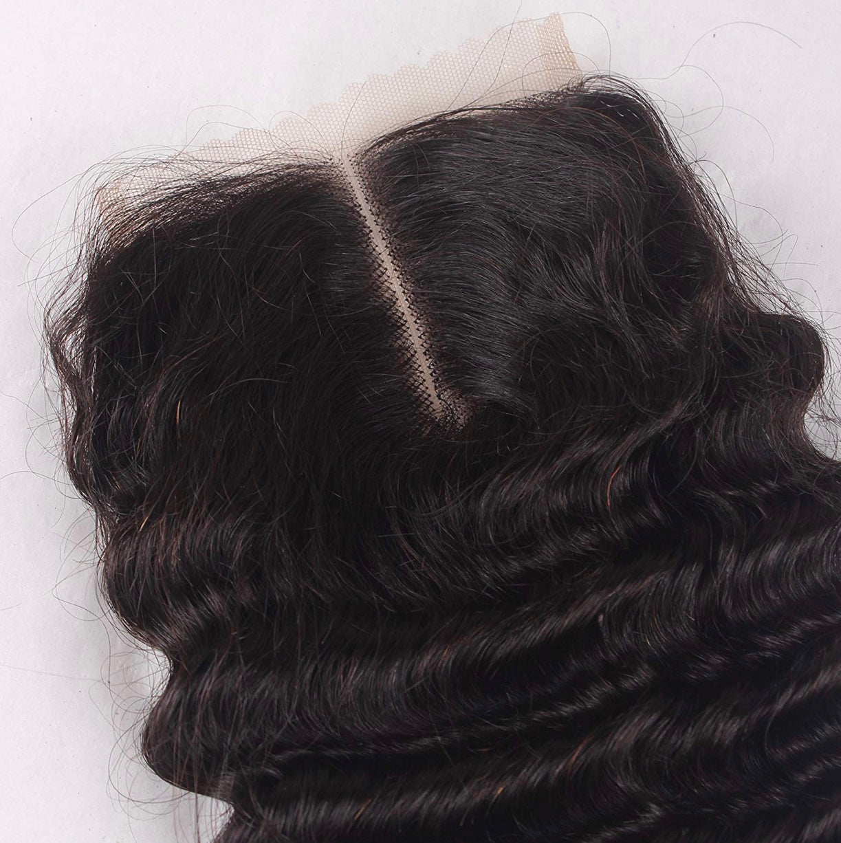 Tropical Wave Lace Closure