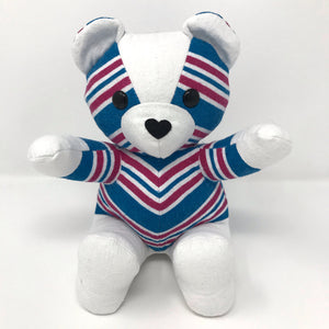 hospital blanket baby keepsake bear