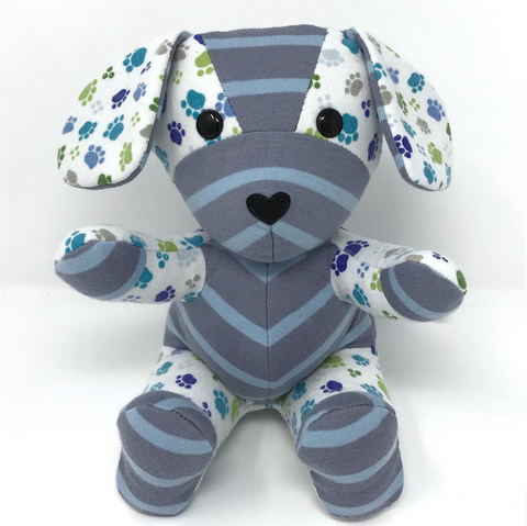Coming home outfit keepsake puppy