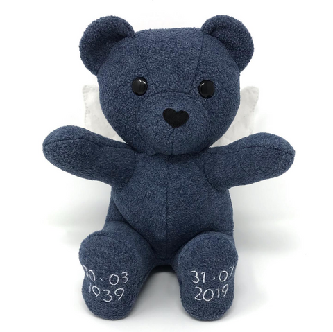 memory angel bear