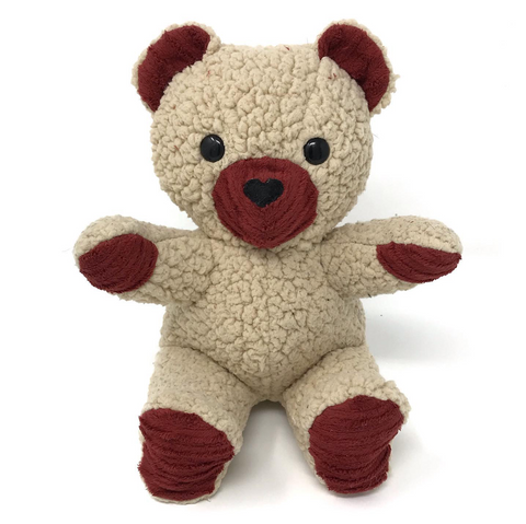 dog bed pet memorial bear