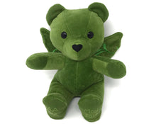 Memorial Angel Teddy Bear - Nestling Kids Keepsakes