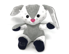 Keepsake Memory Bunny Rabbit, LARGE