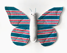 Keepsake Memory Butterfly, LARGE - Nestling Kids Keepsakes