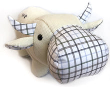 Keepsake Memory Cow, LARGE - Nestling Kids Keepsakes