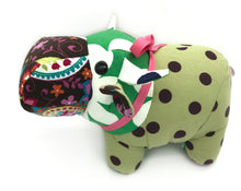 Keepsake Memory Cow - Nestling Kids Keepsakes
