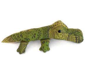 Keepsake Memory Alligator