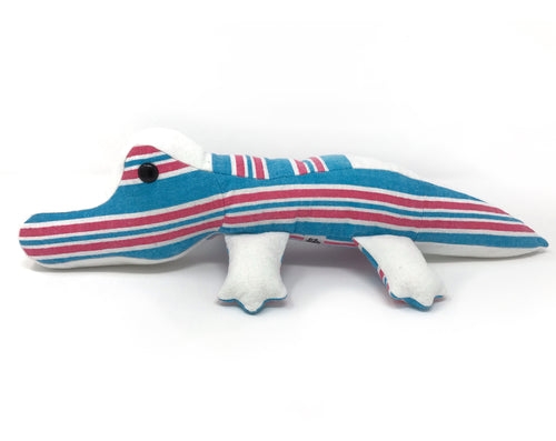 Keepsake Memory Alligator - Nestling Kids Keepsakes