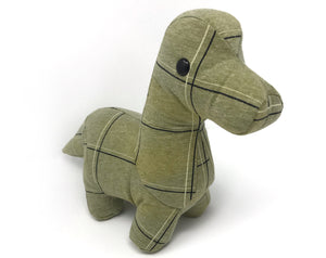 Keepsake Memory Dinosaur, LARGE - Nestling Kids Keepsakes