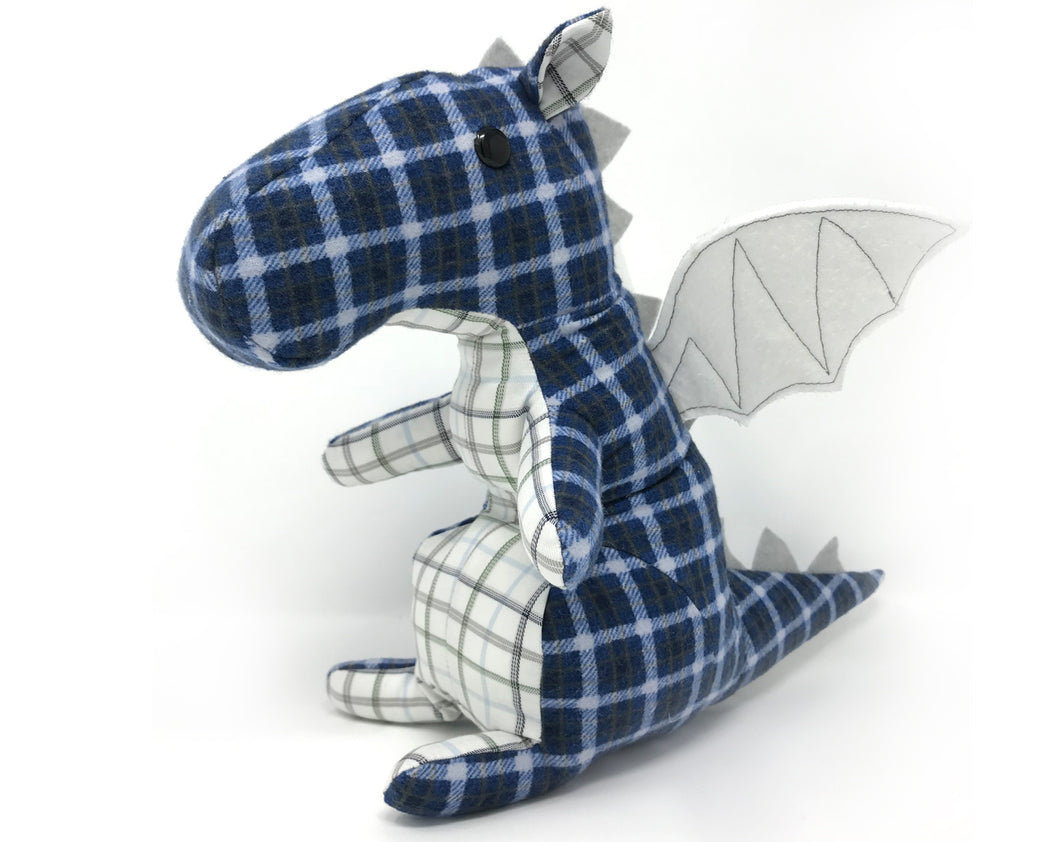 Keepsake Memory Dragon