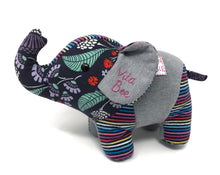 Keepsake Memory Elephant - Nestling Kids Keepsakes