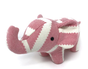 Keepsake Memory Elephant, LARGE - Nestling Kids Keepsakes