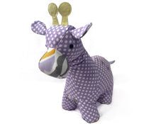 Keepsake Memory Giraffe, LARGE