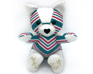 Keepsake Memory Kitty Cat - Nestling Kids Keepsakes