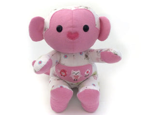 Keepsake Memory Monkey