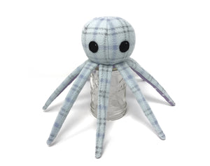 Keepsake Memory Octopus - Nestling Kids Keepsakes