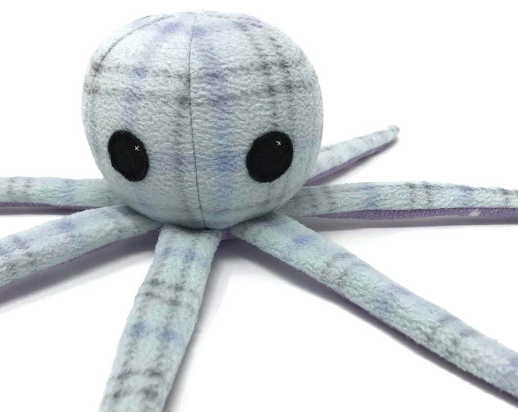 Keepsake Memory Octopus, LARGE - Nestling Kids Keepsakes