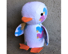 Keepsake Memory Penguin