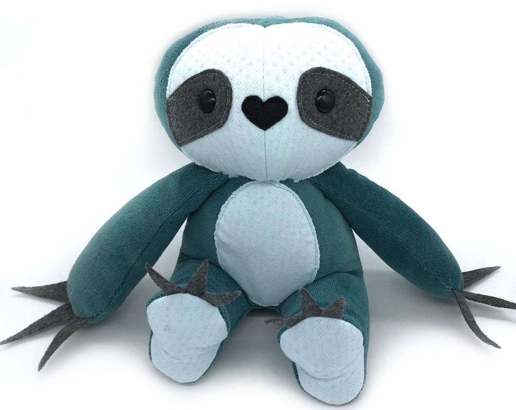 Keepsake Memory Sloth